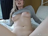 Uncle, Perfect body, Big ass, Blonde, Father-in-law, Daddy, Young, Fucking, Teen, Ass, Tight, Pov