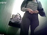 Hidden, Toilet, Grandmother, Hairy, Hidden cam, Granny, Voyeur, High definition