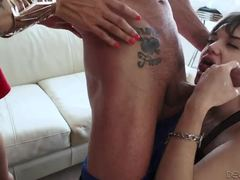 Teen, Monster, Party, 3 some, Fucking, Natural tits, High definition, Ffm, Big tits, Sex, Group, Pornstar, French, Hardcore, Gangbang, Cock, Tits, Banging, Blowjob