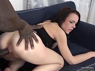 mandlig ko penis