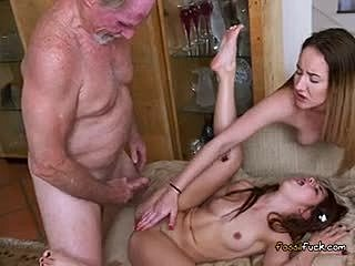 With you asian old sex young sorry, does