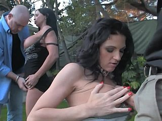 Wife swapping videoa 11
