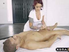 Big cock, Monster cock, Fucking, Massage, Riding, Wife, Passionate, Cock