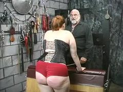 Basement, Young, Lingerie, Bdsm, Caning, Brunette, Big tits, Redhead, Slave, Fetish, Boobs, Bbw, Spanking, Feet, Mature, Tits, Corset, Fat