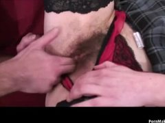 Grandmother, Hairy, Fisting, Anal, Granny, Mature, Sex, Assfucking