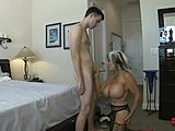 Cumshot, Cougar, Mature, Seduction, Milf, Innocent, Mother-in-law, Taboo, Young, Fucking, Mommy, Caught, Handjob, Not son, Old and young