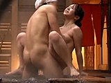 Romantic, Erotic, Softcore, Wife, Old, Groping, Orgasm, Cum, Japanese, Cuckold, Fucking, Naked, Asian, Sensual
