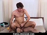 Sex, Assfucking, Masturbation, Anal, Daddy, Taboo, Instruction, Not son, Bareback, Young, Twink, Father-in-law, Uncle, Gay, Old and young, Blowjob