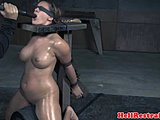 Sybian, High definition, Machine, Domination, Big tits, Boobs, Female choice, Dildo, Tits, Toys, Bdsm, Riding