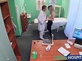 Uniform, Hidden, Hidden cam, Doctor, Patient, Czech, European, Amateurs, Pussy lips, High definition, Hospital, Hardcore, Pussy