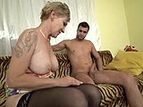 Lady, Babysitter, Mommy, Sucking, Milf, Mature, Granny, Cock, Old, Swallow, Grandmother, Fucking, Beautiful, Cum, Cougar, Cute